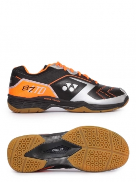 87LTD - Black / Orange