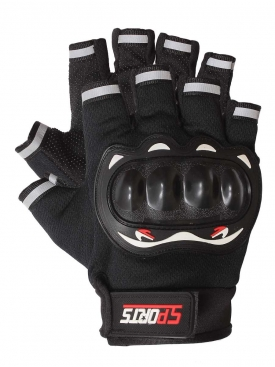 Pro Sports Gloves Black