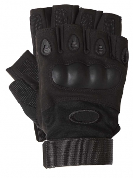 Assault Gloves - Black