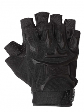 M-Pact Gloves - Black