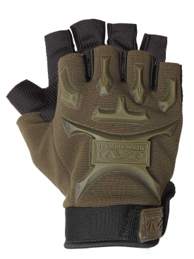 M-Pact Gloves - Green