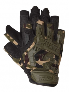 M-Pact Gloves Camouflage