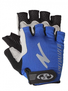 Alpha Gloves Royal Blue