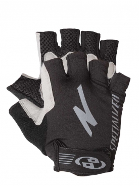 Alpha Gloves Black