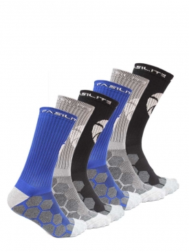 Pack of 6 Socks - 16606
