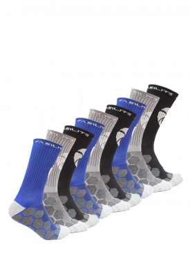 Pack of 9 Socks - 16909