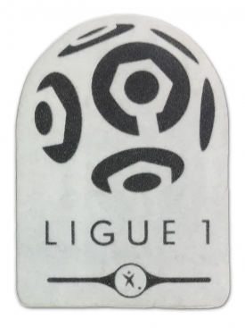 League 1 Badge