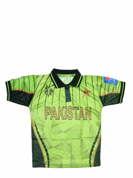 PAKISTAN WC15 Kid TShirt