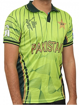 PAKISTAN WC15 T-Shirt
