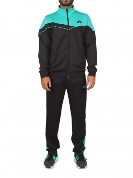 Air Tracksuit - Teal