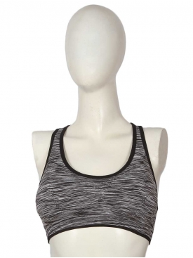 Racer Fit - Bra - GY