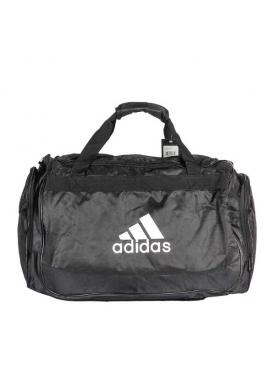 Black Duffle Bag - 1367