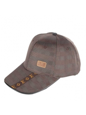 Cap 001 Brown