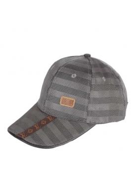 Cap 001 Grey