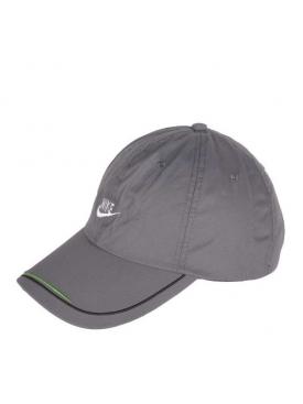 Caps 005 Grey