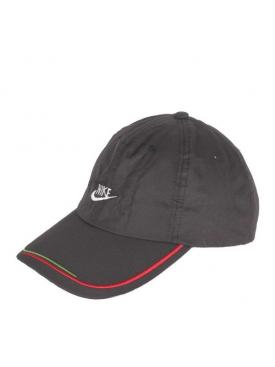 Caps 005 Black