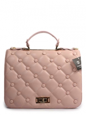 Vintage Quilted - Pink
