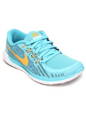 Free Run 2 - 5.0+ Blue