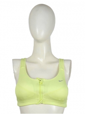 Energise Sports Bra Lime