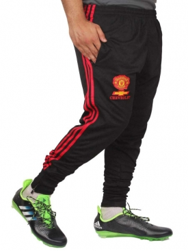 MU - Slim Fit Black