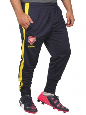 Arsenal - Slim Fit Blue