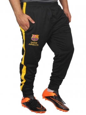 Barca - Slim Fit Black