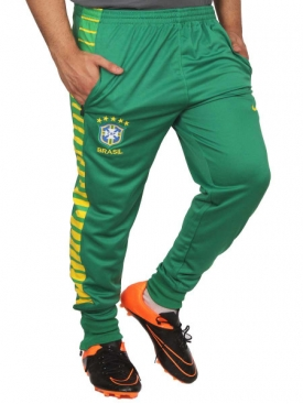 Brazil - Slim Fit Green