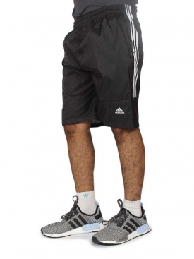 F50 Training Short Black