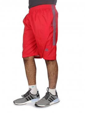F50 Training Short Red