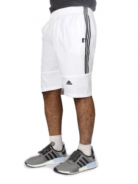 F50 Training Short White