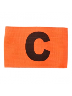 Captain Arm Band Orange