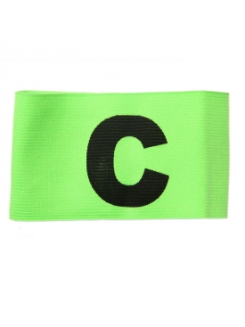 Captain Arm Band - Green