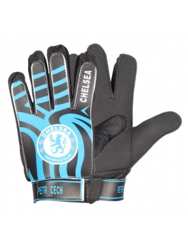 Chelsea Gloves Black