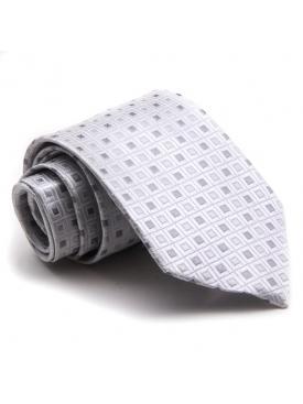 Steel Grey Tie